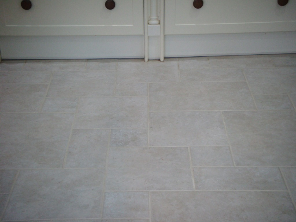 Ceramic Tile After Cleaning Houghton on the hill