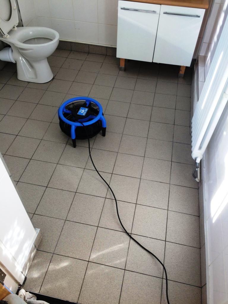 Non-Slip Ceramic Tile After Cleaning Melton Mowbray