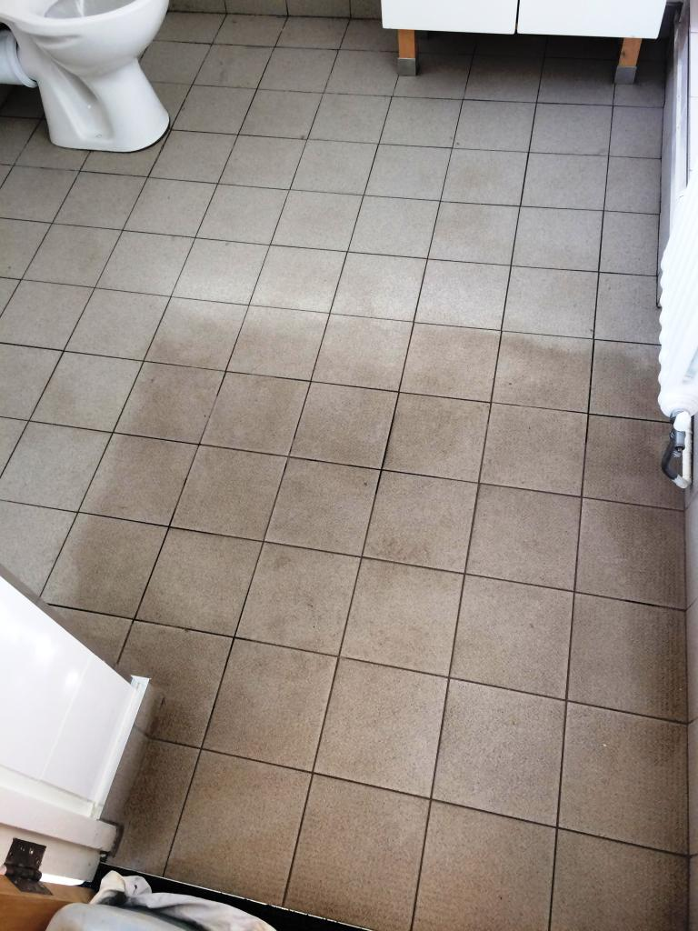 Grout cleaning leicestershire tile doctor non slip ceramic tile during cleaning melton mowbray dailygadgetfo Images